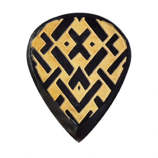 Tribal Tones Celtic 1 Guitar Pick
